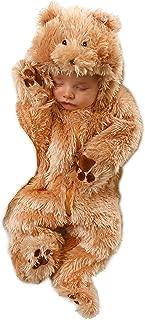 beaver costume for baby
