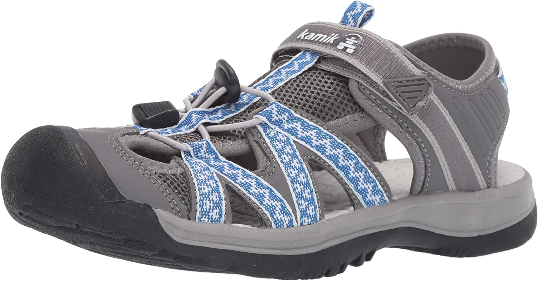 Kamik Womens Islander2 Sport Sandal