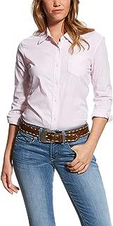 ARIAT Women's Kirby Stretch Shirtshirt