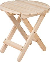 Best round adirondack table Reviews