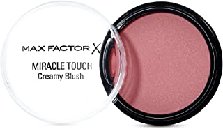 Max Factor Miracle Touch Creamy Blusher, 14 Soft Pink