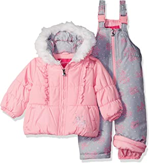 d8114d35a Amazon.com  baby snowsuit