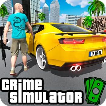 Crime Simulator - Game Free