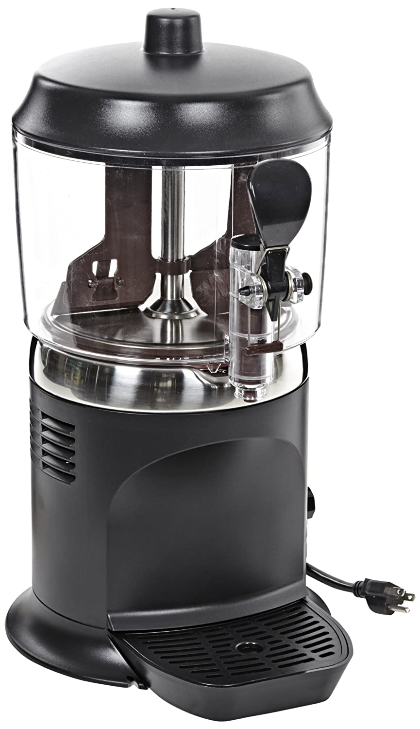 Oakland Mall Benchmark 21011 Outlet sale feature Hot Beverage Topping 120V 1100W Dispenser 9.2