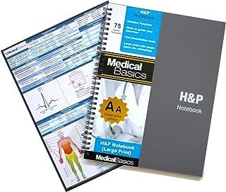 H&P Notebook Plus 8.5