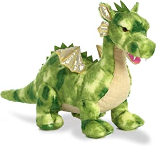 Aurora World Dragon Plush, Vollenth The Green