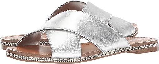 Platinum Metallic Italia Nappa