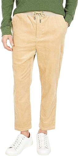 Lucas Corduroy Trousers