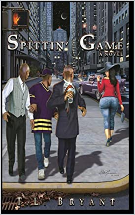 Spittin Game (English Edition)