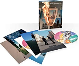 pink floyd wish you were here sacd