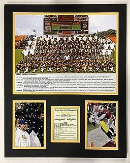 2008 Pittsburgh Steelers - Super Bowl XLIII Champions 16