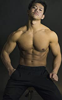Male Model TOKYO 80