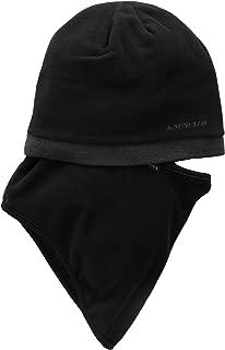 Seirus Innovation Men's Fleece Knit Quick Clava Hat
