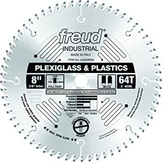 Best circular saw blade for acrylic Reviews