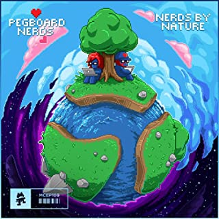 pegboard nerds nerds by nature