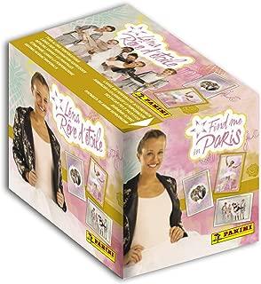 Depesche 10521 Collier dans Emballage Cadeau Lisa et Lena J1MO71 Argent/é//Multicolore