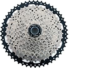 MSC Bikes Single Speed Tendeur de cha/îne pour v/élo Noir