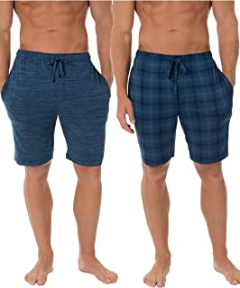 Fruit of the Loom Men's Knit Performance 2 Pack Soft...