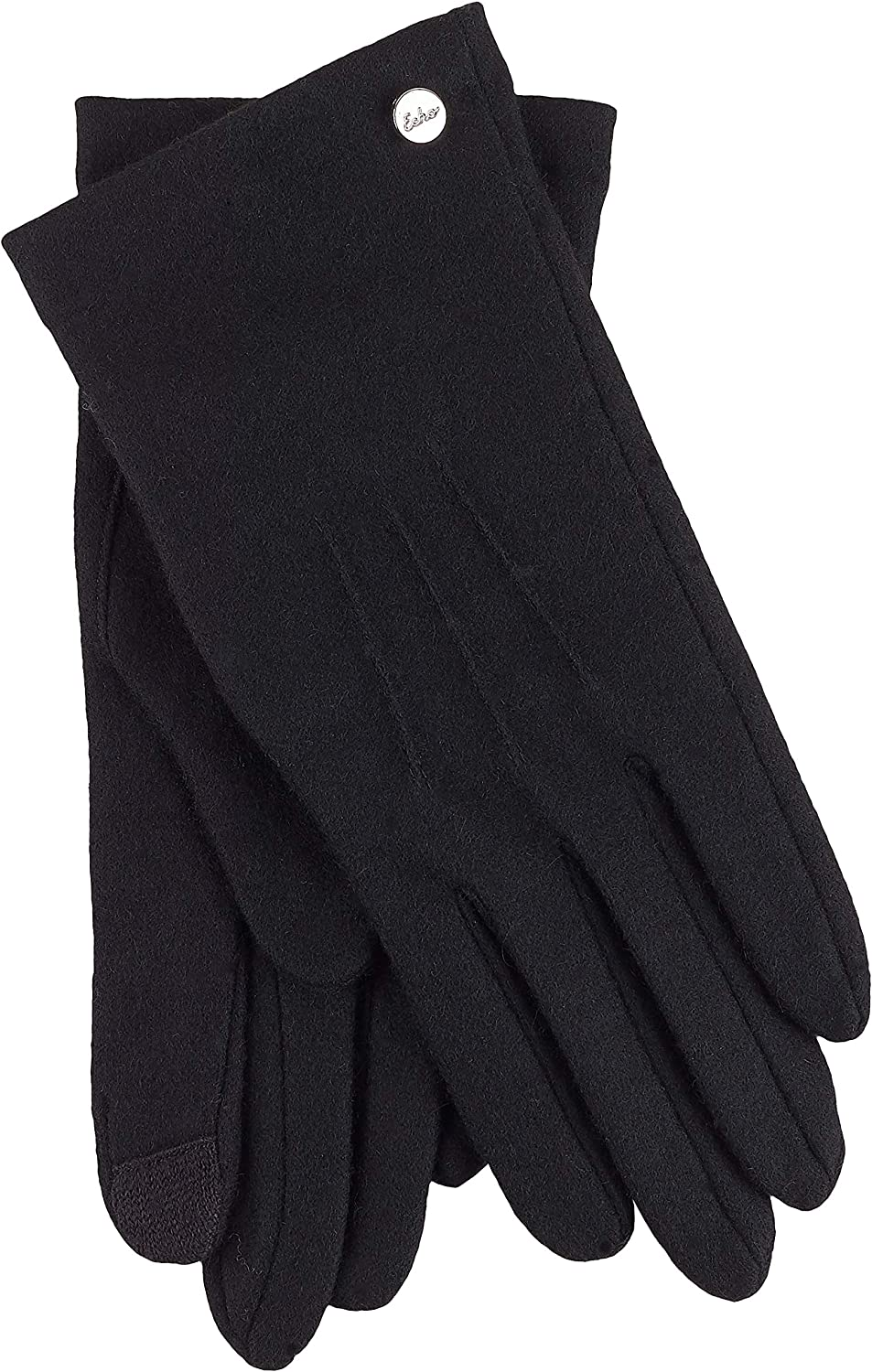 Echo New York Classic Touch Gloves - Water Repellent Black XL