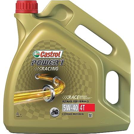 Motul 7100 5 W40 4t Oil 4 Litres Auto