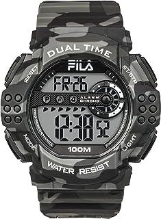 Fila Fitness Watch 4895183803021