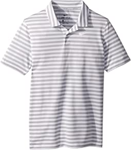 Nike Kids Dry Polo Victory Stripe (Little Kids/Big Kids)