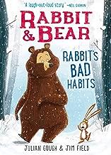 Rabbit & Bear: Rabbit's Bad Habits (1)