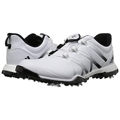adidas Golf adiPower Boost Boa (Footwear White/Core Black/Core Black) Women
