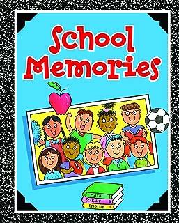 School Memories Keepsake Album Pocketful of Memories