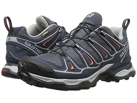 salomon goretex discount