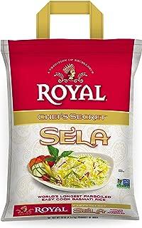 royal chef's secret extra long basmati rice