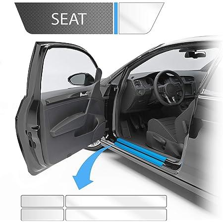 Auto Türgriffmulden Schutzfolien Seat Ateca 2016 2019 Auto