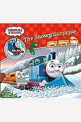 Thomas & Friends: The Snowy Surprise (Thomas Engine Adventures) Paperback