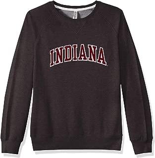 iu women's sweatshirt