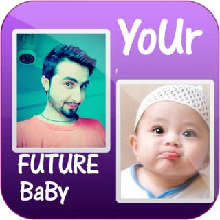 future baby face maker