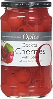 Opies Cerezas Cocktail 500g