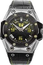 Linde Werdelin Oktopus Mechanical (Automatic) Black Dial Mens Watch OKT 11.TB.1 (Certified Pre-Owned)