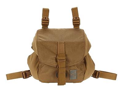 Mystery Ranch Quick Draw Bino Harness Medium (Coyote) Cross Body Handbags