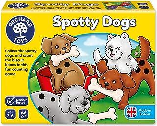 Orchard Toys OC001 - Spotty Dog Game