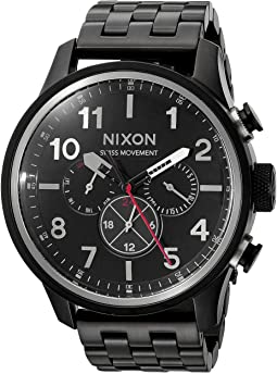 Nixon - The Safari Dual Time