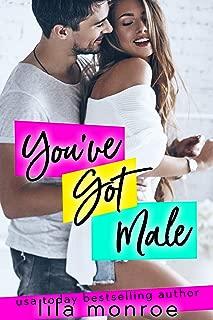 You've Got Male (Chick Flick Club Book 2)