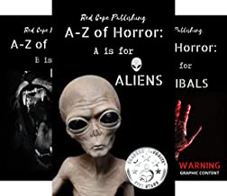 A to Z of Horror (5 Book Series)