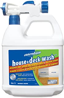 Best olympic house wash Reviews