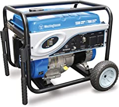 Westinghouse WHXC7000 Utility Series Portable Generator