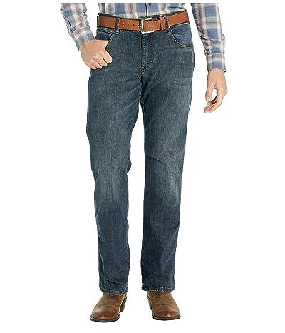 Wrangler Retro Relaxed Boot Jeans (Falls City) Men