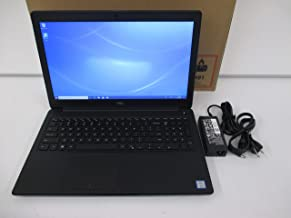 "Dell Latitude 3000 3500 15.6"" Notebook - 1920 X 1080 - Core i5 I5-8265U - 8GB RAM - 256GB SSD (Renewed)"