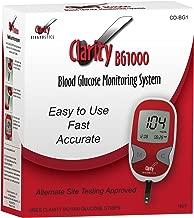 clarity diagnostics llc