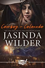 Cowboy in Colorado (Fifty States of Love)