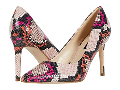 Nine West Ezra Pump (Melba Multi) Women