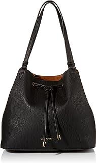 Calvin Klein Damen Shoulder Bag Gabrianna Novelty Shopper Schultertasche, Einheitsgröße